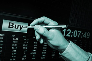 Trading-Experience