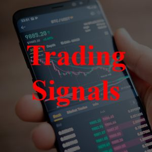 Trading Signals Service