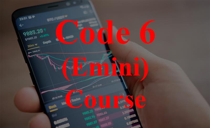 CODE-6-emini