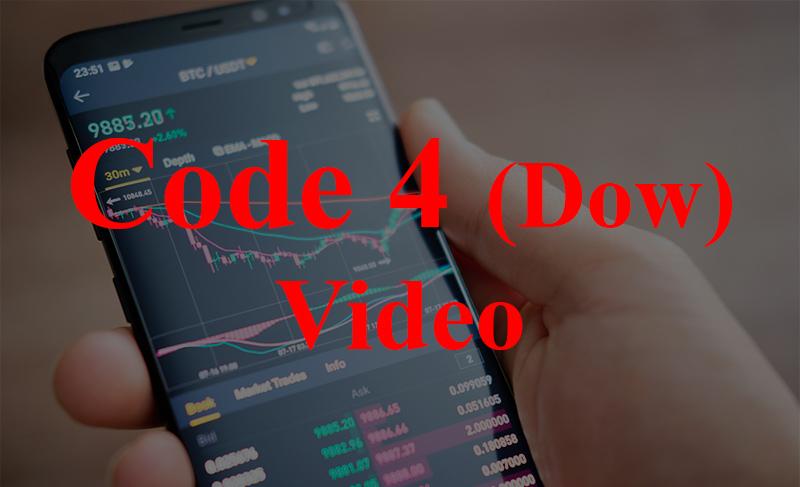Code 4 Dow Video